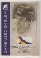 Marcel Dionne [EX to NM] #/10