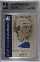 Mike Bossy [Uncirculated] #/10