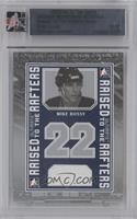 Mike Bossy /25 [Uncirculated]