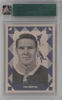 Tim Horton [Uncirculated] #/30