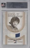 Darryl Sittler [Uncirculated] #/1