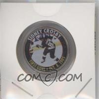Sidney Crosby (First Goal)