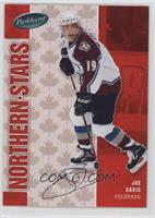 Joe Sakic /100