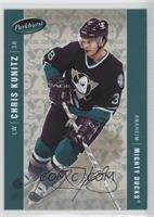 Chris Kunitz #/100