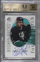 Ryan Getzlaf /999 [BGS 9.5 GEM MINT]