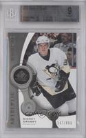 Sidney Crosby /999 [BGS9]