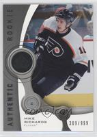 Mike Richards #/999