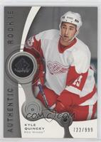 Kyle Quincey #/999