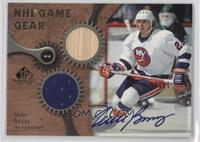Mike Bossy #/10