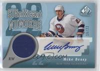 Mike Bossy #/22