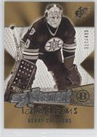 Gerry Cheevers #/499