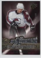Alex Tanguay #/499