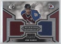 Joe Sakic #/350