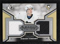 Sidney Crosby [Noted] #/350