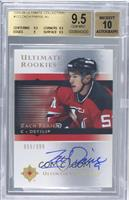 Zach Parise [BGS 9.5 GEM MINT] #/399