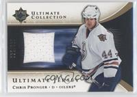 Chris Pronger #/250