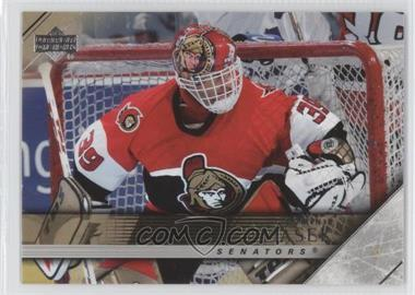2005-06 Upper Deck - [Base] #131 - Dominik Hasek