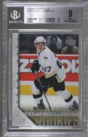 Sidney Crosby [BGS 9 MINT]