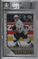 Young Guns - Sidney Crosby [BGS 9 MINT]