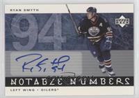 Ryan Smyth #/94