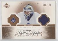 Ed Belfour [EX to NM] #/125