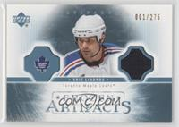 Eric Lindros #/275