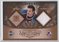 Joe Sakic #/125