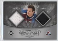 Joe Sakic #/25
