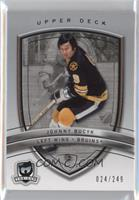 Johnny Bucyk #24/249