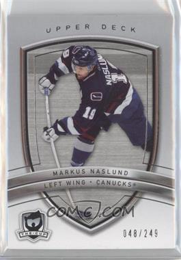 2005-06 Upper Deck The Cup - [Base] #97 - Markus Naslund /249