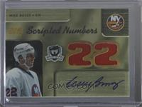 Mike Bossy, Billy Smith #/10