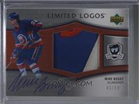 Mike Bossy #/50