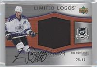 Luc Robitaille #/50