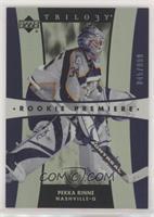 Pekka Rinne #/999