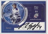 Marc Staal /400