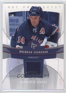 2006-07 Fleer Hot Prospects - [Base] - Red Hot #64 - Brendan Shanahan /100