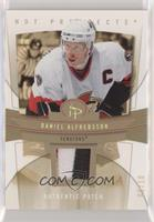 Daniel Alfredsson [Noted] #/10