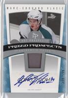 Marc-Edouard Vlasic #/599