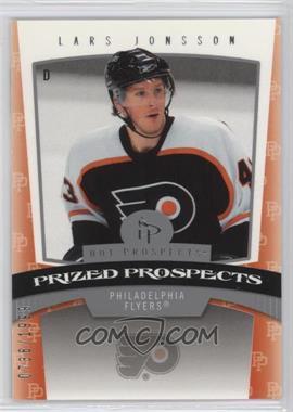 2006-07 Fleer Hot Prospects - [Base] #172 - Lars Jonsson /1999