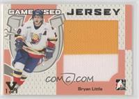 Bryan Little #/1
