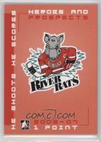 Albany River Rats