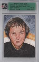 Gerry Cheevers /10