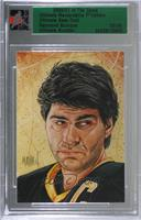 Ray Bourque [Uncirculated] #/90