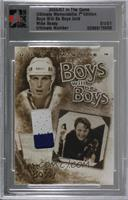 Mike Bossy [Uncirculated] #/1
