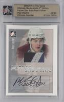 Paul Stastny /40 [ENCASED]