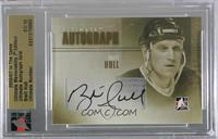Brett Hull [Uncirculated] #/10