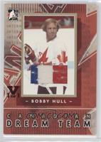 Bobby Hull #/1