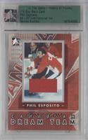 Phil Esposito /60 [Uncirculated]