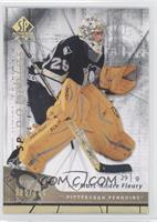 Marc-Andre Fleury /100