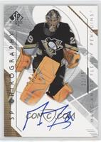 Marc-Andre Fleury #/75